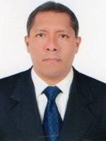 ING° DR. CARLOS HONORIO QUIROGA RAMOS